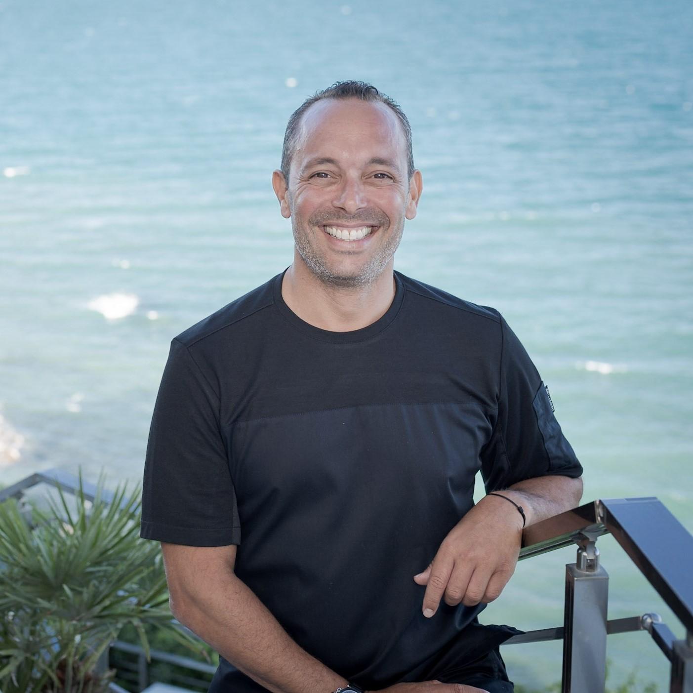Chef Mehdi Khaled